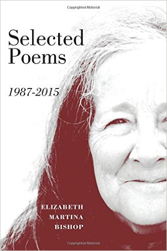 Selected Poems 1987-2015