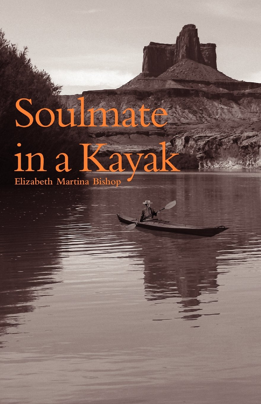 Soulmate in a Kayak