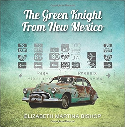 The Green Knight of New Mexico
