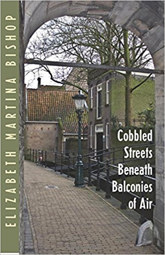 Cobbled Streets Beneath Balconies of Air