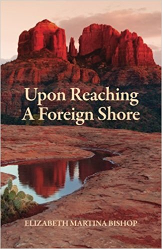 Upon Reaching A Foreign Shore